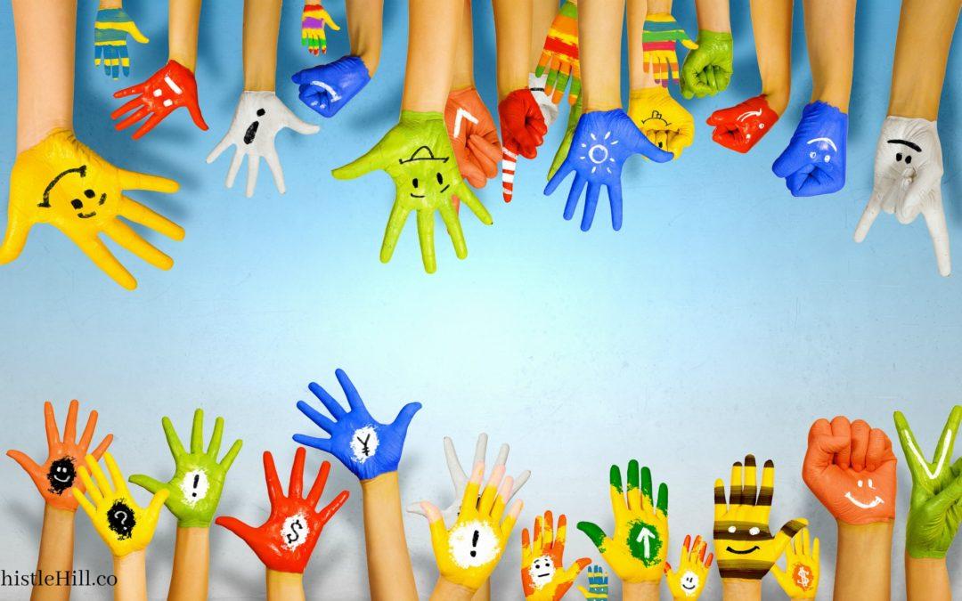 The First Week in ABA Preschool