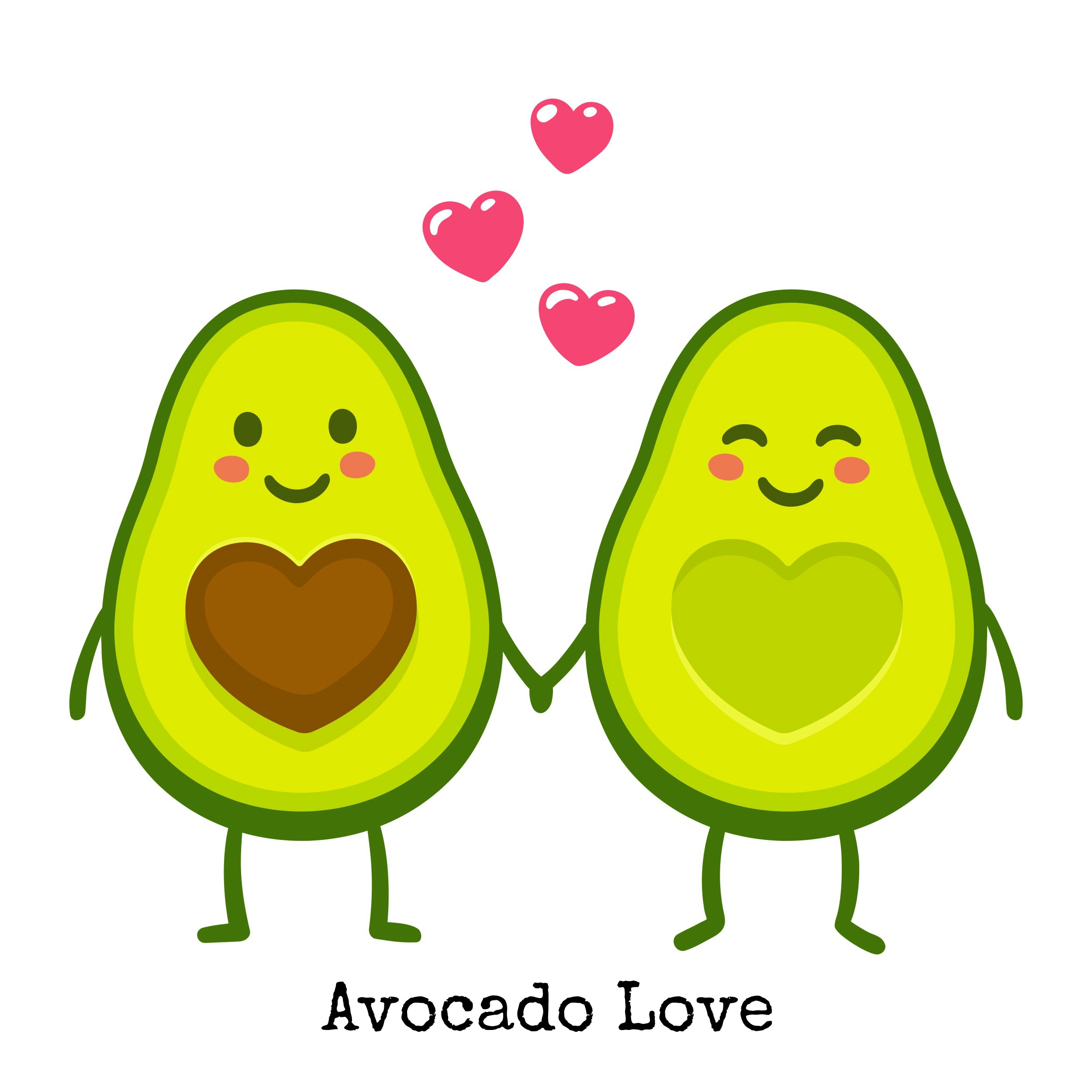 Avocados from Amazon