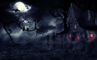 Wicked Halloween Treats