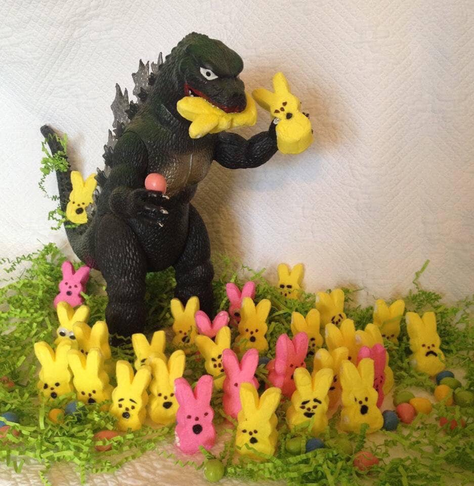 Creative Ways to Use Peeps Like You Have Never Seen Before - Thistle Hill