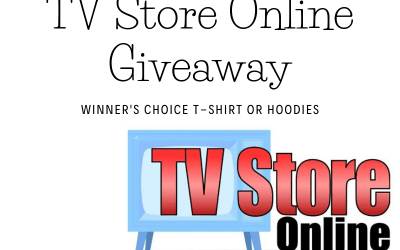 TV Store Online Back to School Giveaway